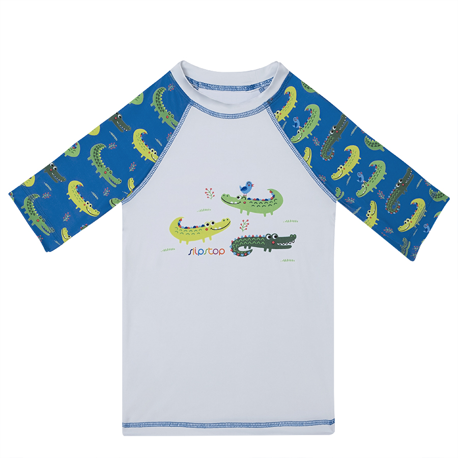 Alligator UV-Shirt