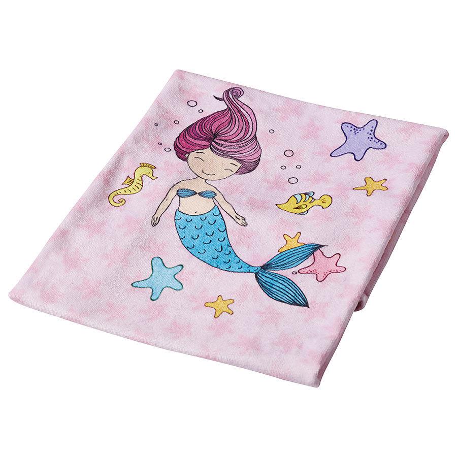 Sea Girl Handtuch